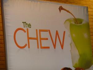 ABC's The Chew