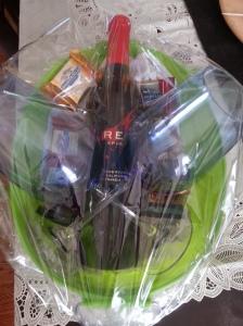 Wine Prize